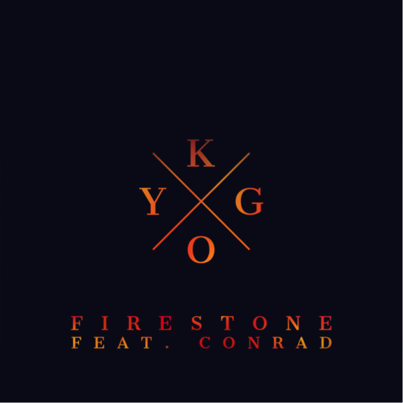 Kygo feat. Conrad - Firestone