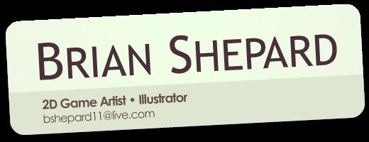 Art of Brian Shepard