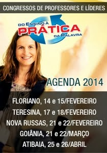 CONGRESSOS 2014