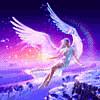 Amor é a asa veloz que Deus deu à alma