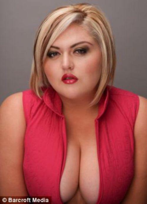 huge girl 10 ΔΕΙΤΕ: Η ψηλότερη και δυνατότερη ξανθιά στον κόσμο!!!