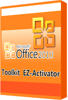 Office 2010 Toolkit and EZ-Activator v2.2.3