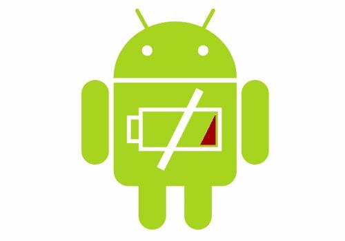 Tips Bagaimana Cara Membuat Baterai Android Tahan Lama