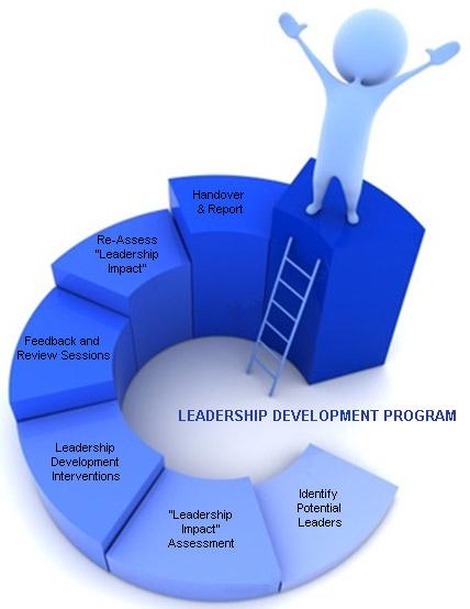 Leadership development program survey