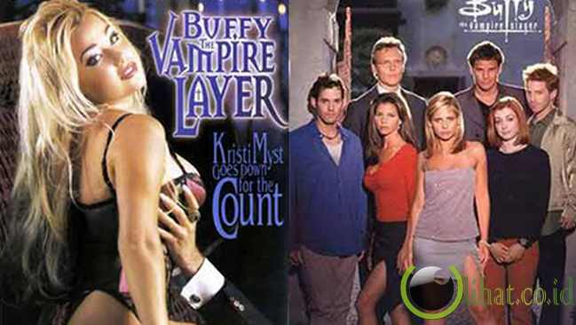 Buffy the Vampire Layer (1996)