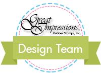 Great Impressions Design Team Member
