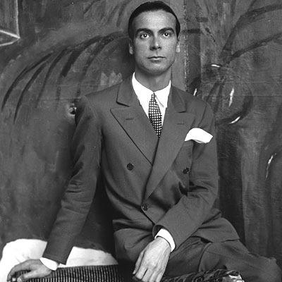 Designer Fashion Ramon