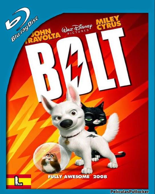 Bolt [BRRip 1080p][Latino][SD-MG]