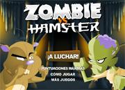Zombie vs Hamster