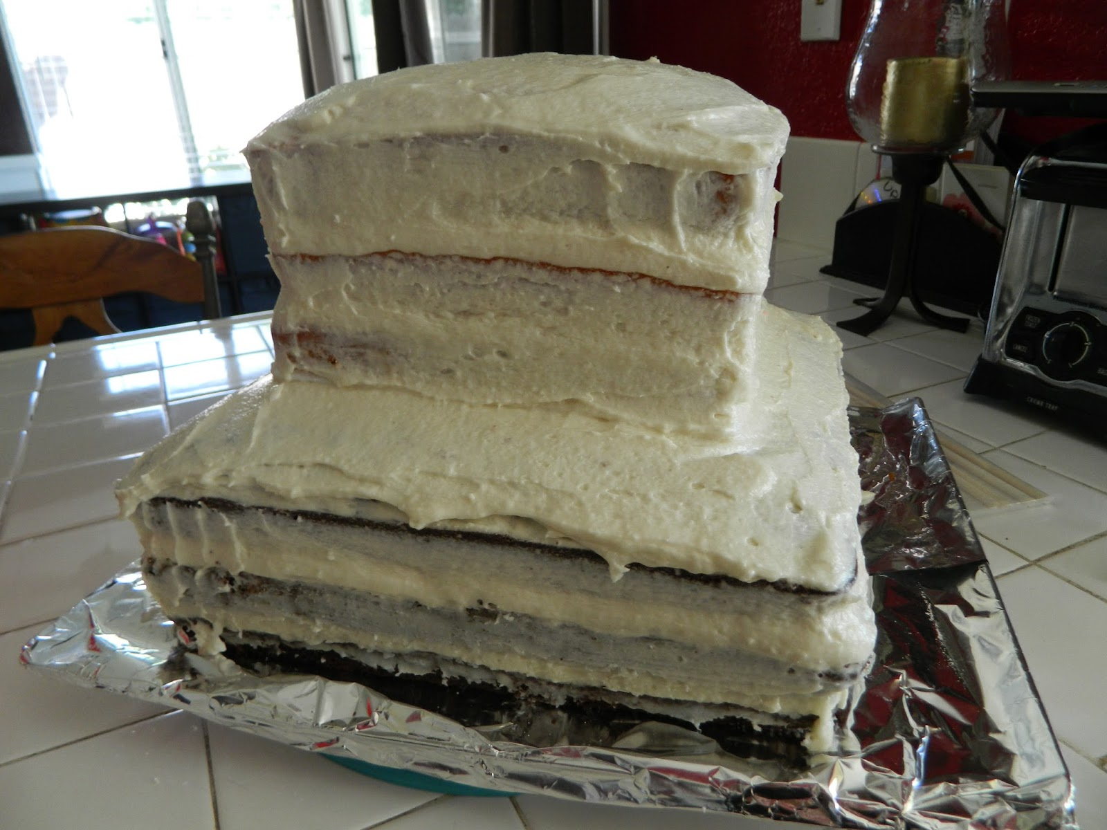 How Much Weight Can Cake Tier Hold