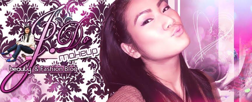 J.Do Makeup Blog
