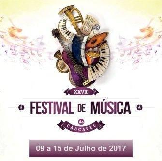 XXVIII Festival de Música de Cascavel