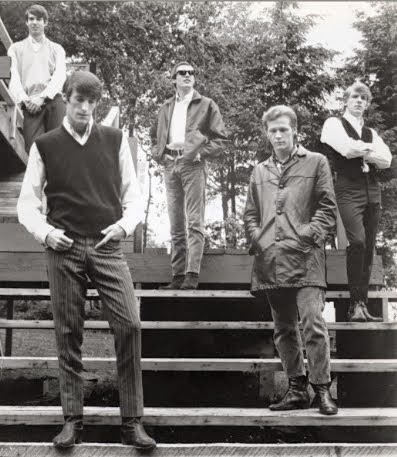 The Sonics @ Lee's Palace, April 26