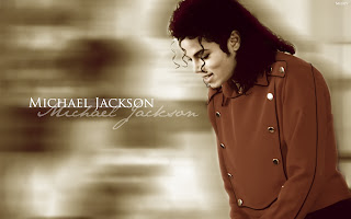 Michael Jackson HD Wallpaper