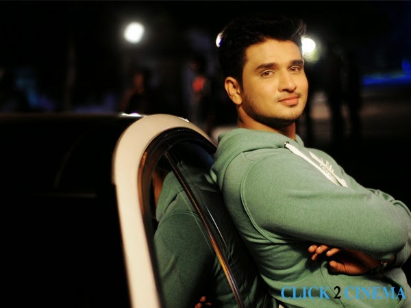 Surya Vs Surya Movie New Photos