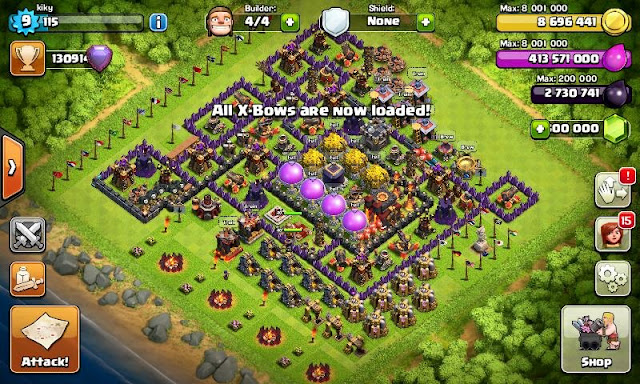 download game clash of clans fhx sg