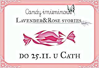 Candy imieninowe u Cath