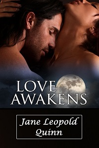 Love Awakens-Vampire Romance