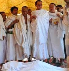 Seorang Calon Jamaah Haji Indonesia Wafat di Bandara King Abdul Aziz