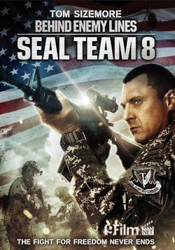 Biệt Đội 8: Chiến Dịch Congo - Seal Team Eight: Behind Enemy Lines