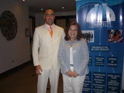 Ciudad de Panama.Conferencia en la Panama Internacional Hotel School.
