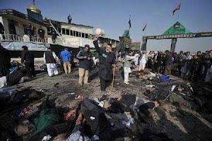 بریدن سر 17 نفر به خاطر رقص و پایکوبی! , فاجعه ای دیگر در افغانستان به دست طالبان رقم خورد ؛