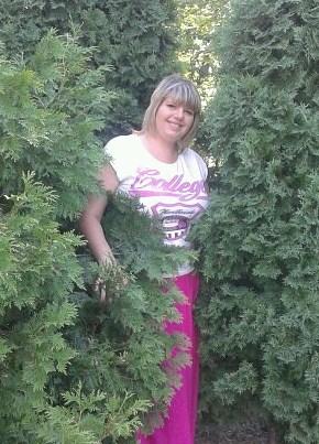 Воспитатель Кристина Семеновна Бойченко