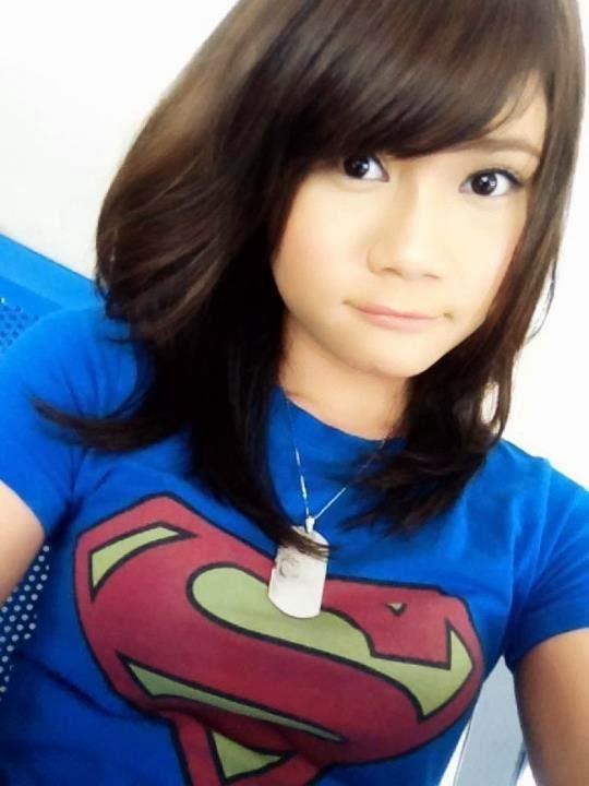 Super Girl melayu bogel.com