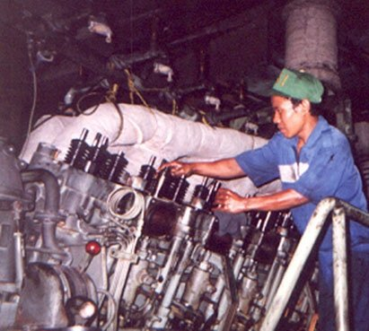 manufaktur indonesia