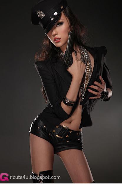 3 Cool cop-very cute asian girl-girlcute4u.blogspot.com
