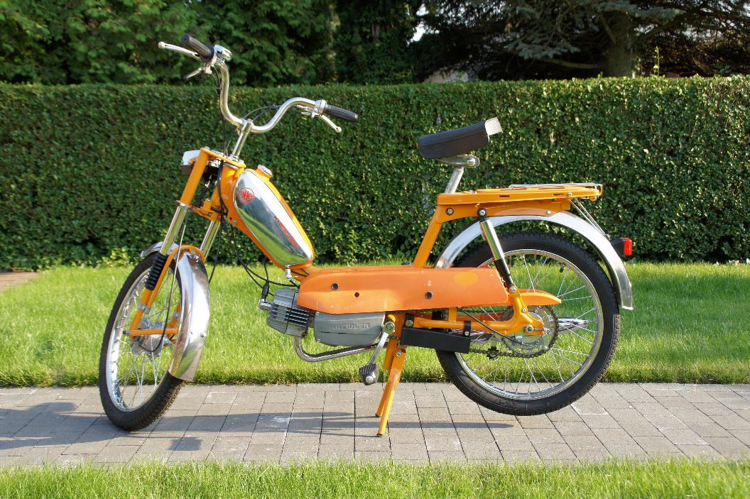 Kreidler MF 2 Mofa Moped Zylinder Kopf Dichtung Kopfdichtung Neu*