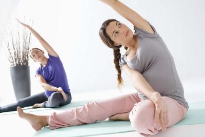 Gerakan Yoga untuk Ibu Hamil yang perlu Anda tahu