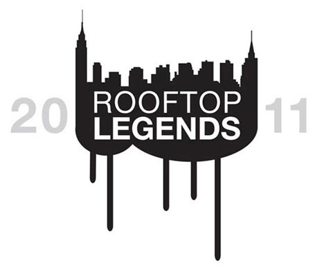 rooftop legends 2011