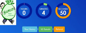 smartbit - you can claim every 5 minutes