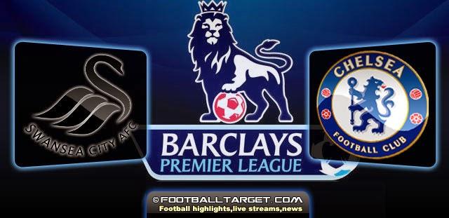 Prediksi Laga Laga English Premier League Agen SBOBET Casino : Chelsea Akan Mencoba Menghapus Perolehan Negatif Away Ketika Bertamu ke Liberty Stadium Markas dari Swansea City