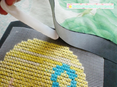 cute cross stitch tutorial