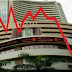 Markets today went into a downspiral, with the benchmark Sensex crashing 587 points to close : 1 Sept 2015