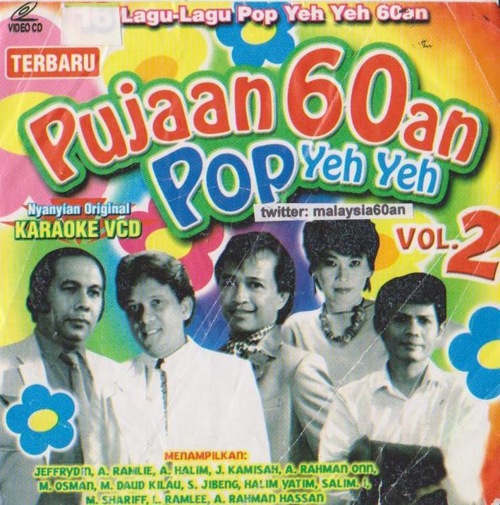 Lagu Melayu Klasik 60 An Lagu Melayu Malaysia
