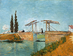 Langlois Bridge at Arles