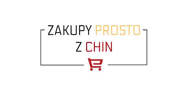 Zakupy prosto z Chin