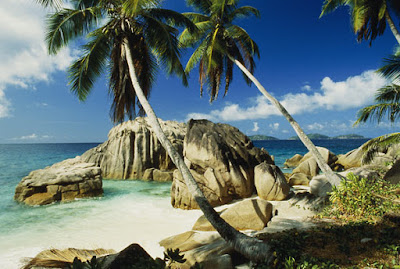 Honeymoon, The Seychelles