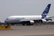 A380 airbus (airbus )