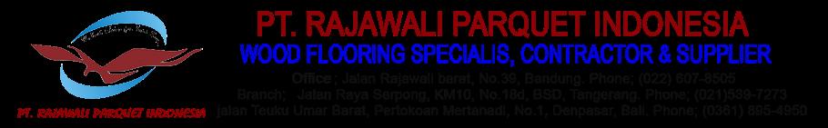 Rajawali Parquet