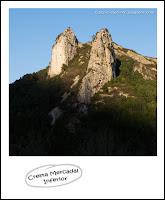 Cresta mercadal inferior escalada