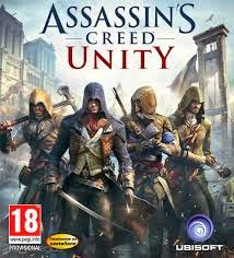 Free Download Assassin's Creed Unity PC Full Version