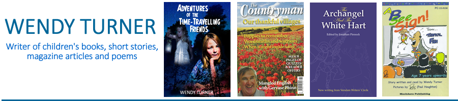 Wendy Turner Stories