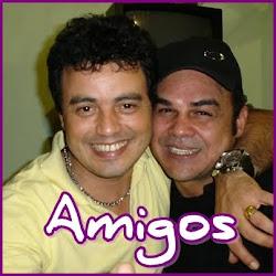 Marcos Lima e Amigos