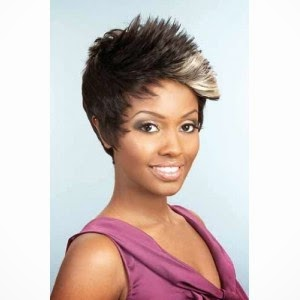 Beshe Synthetic Wig Suave