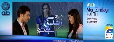 Meri Zindagi Hai Tu, Episode 3,  4th October 2013, On Geo Tv