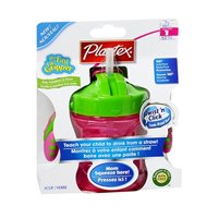 Playtex Straw Trainer Cup